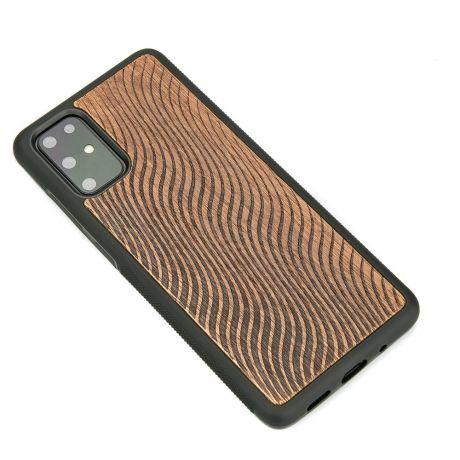 Drewniane Etui Samsung Galaxy S20+ FALE MERBAU