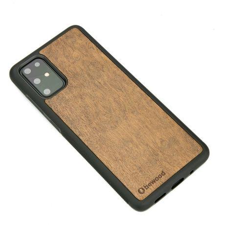 Drewniane Etui Samsung Galaxy S20+ IMBUIA