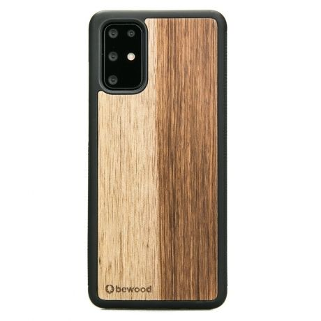 Drewniane Etui Samsung Galaxy S20+ MANGO