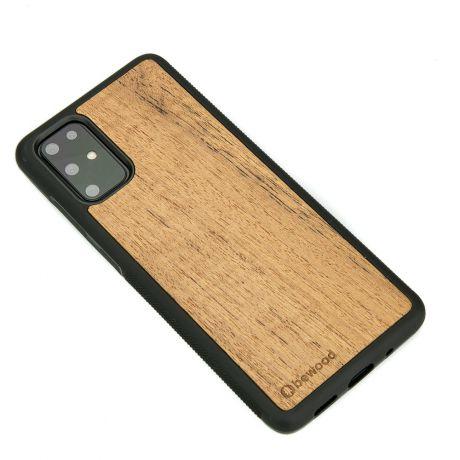 Drewniane Etui Samsung Galaxy S20+ TEK