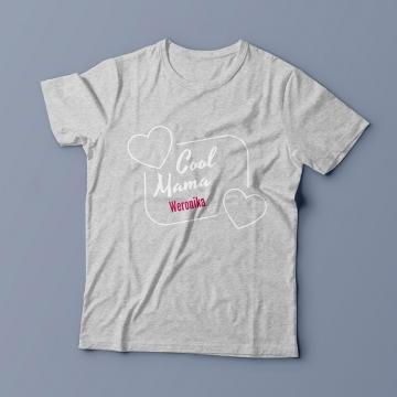 Koszulka dla mamy Cool Mama