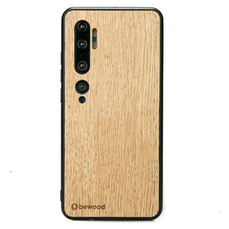 Drewniane Etui Xiaomi Mi Note 10 DĄB