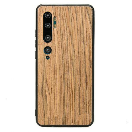 Drewniane Etui Xiaomi Mi Note 10 PALISANDER