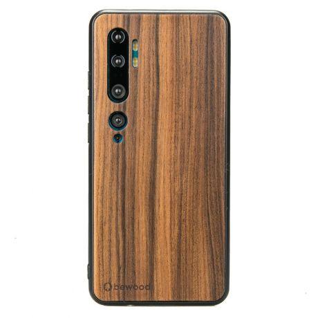 Drewniane Etui Xiaomi Mi Note 10 PALISANDER SANTOS