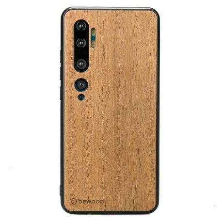 Drewniane Etui Xiaomi Mi Note 10 TEK