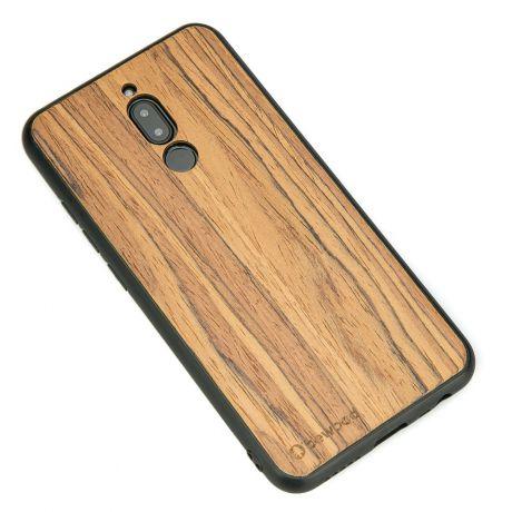 Drewniane Etui Xiaomi Redmi 8 OLIWKA