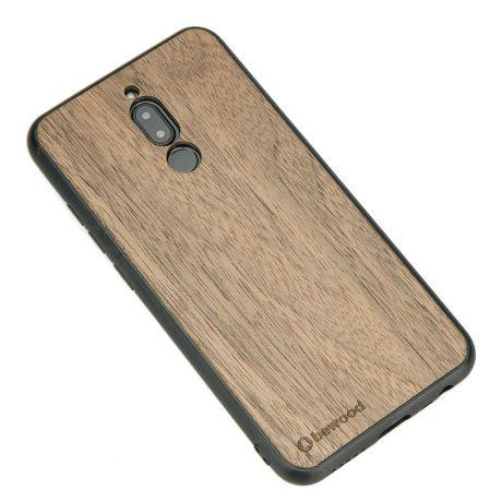 Drewniane Etui Xiaomi Redmi 8 ORZECH AMERYKAŃSKI
