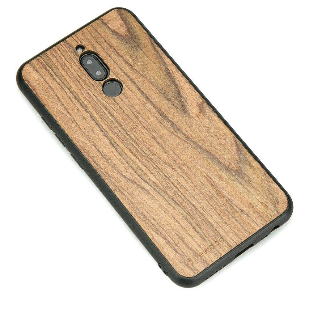 Drewniane Etui Xiaomi Redmi 8 PALISANDER