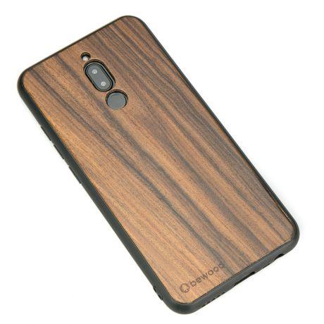 Drewniane Etui Xiaomi Redmi 8 PALISANDER SANTOS