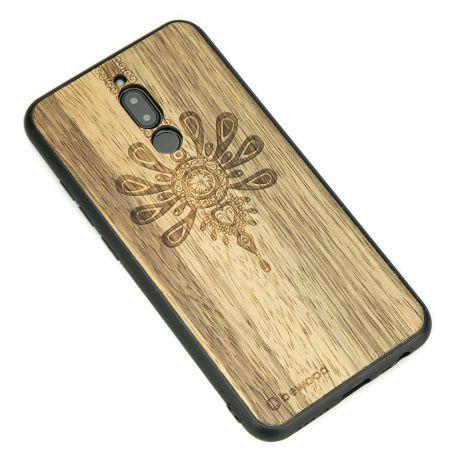 Drewniane Etui Xiaomi Redmi 8 PARZENICA LIMBA