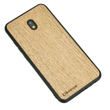Drewniane Etui Xiaomi Redmi 8A DĄB