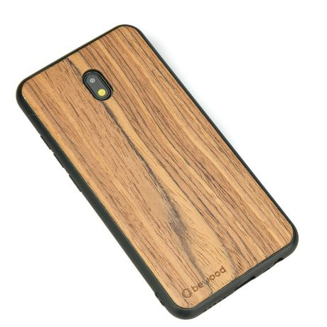 Drewniane Etui Xiaomi Redmi 8A OLIWKA