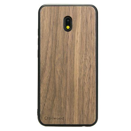 Drewniane Etui Xiaomi Redmi 8A ORZECH AMERYKAŃSKI