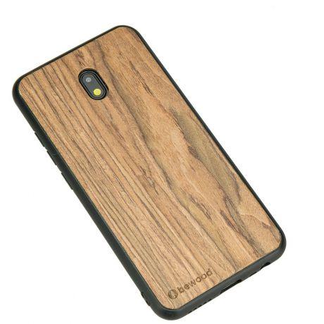 Drewniane Etui Xiaomi Redmi 8A PALISANDER