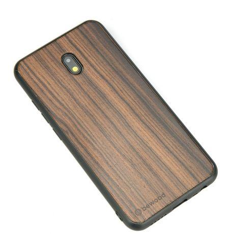 Drewniane Etui Xiaomi Redmi 8A PALISANDER SANTOS