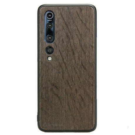 Drewniane Etui Xiaomi Mi 10 Pro DĄB WĘDZONY