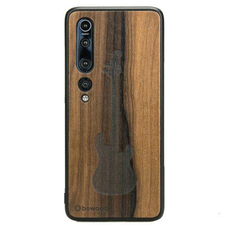 Drewniane Etui Xiaomi Mi 10 Pro GITARA ZIRICOTE