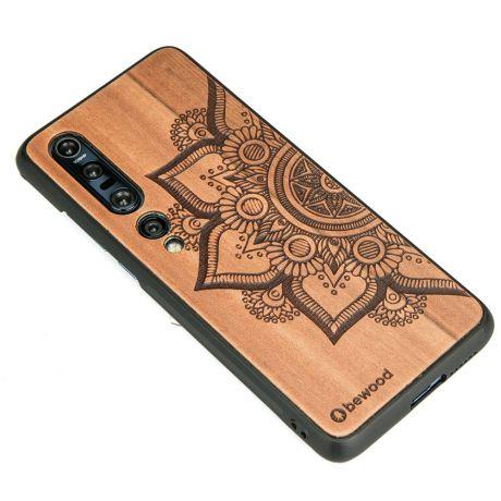 Drewniane Etui Xiaomi Mi 10 Pro MANDALA JABŁOŃ