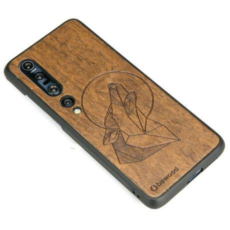 Drewniane Etui Xiaomi Mi 10 Pro WILK IMBUIA