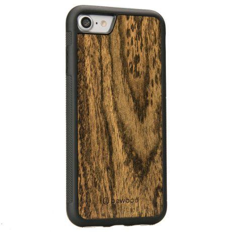 Drewniane Etui iPhone SE 2020 BOCOTE