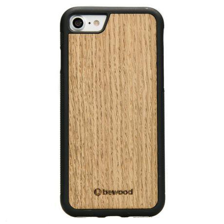 Drewniane Etui iPhone SE 2020 DĄB