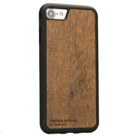 Drewniane Etui iPhone SE 2020 IMBUIA