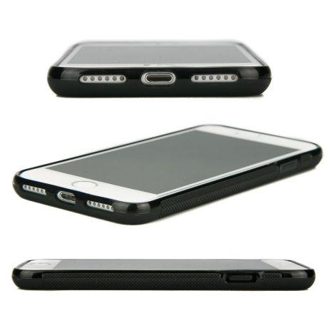 Drewniane Etui iPhone SE 2020 MANDALA JABŁOŃ