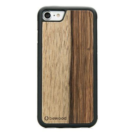 Drewniane Etui iPhone SE 2020 MANGO