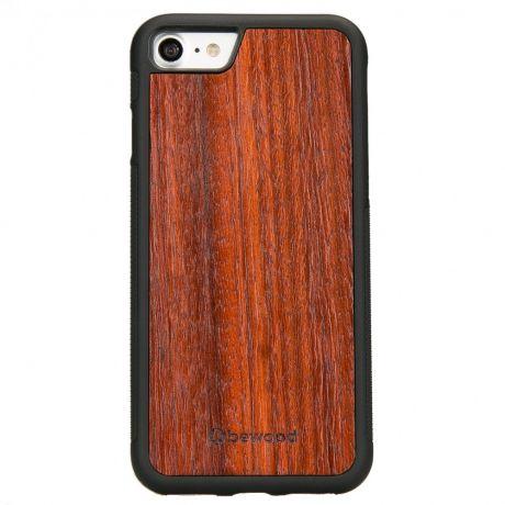 Drewniane Etui iPhone SE 2020 PADOUK