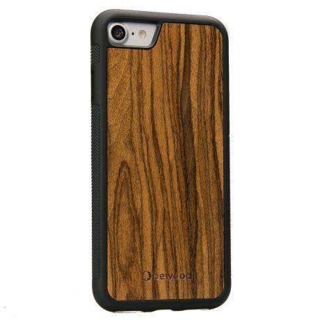 Drewniane Etui iPhone SE 2020 PALISANDER