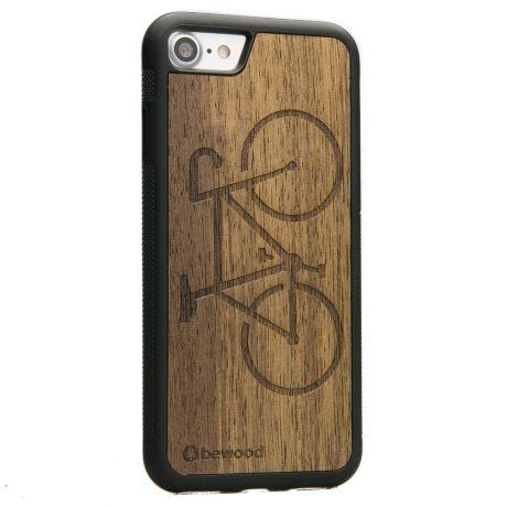 Drewniane Etui iPhone SE 2020 ROWER LIMBA