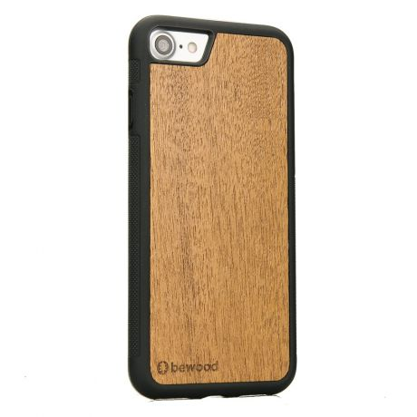 Drewniane Etui iPhone SE 2020 TEK