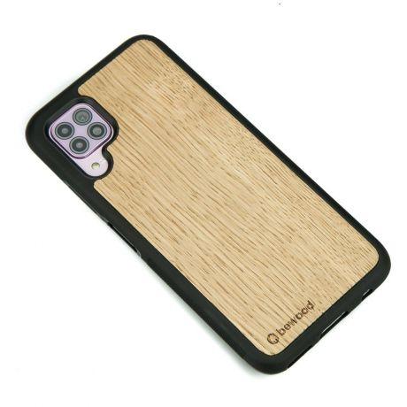 Drewniane Etui Huawei P40 Lite DĄB