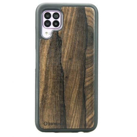 Drewniane Etui Huawei P40 Lite ZIRICOTTE