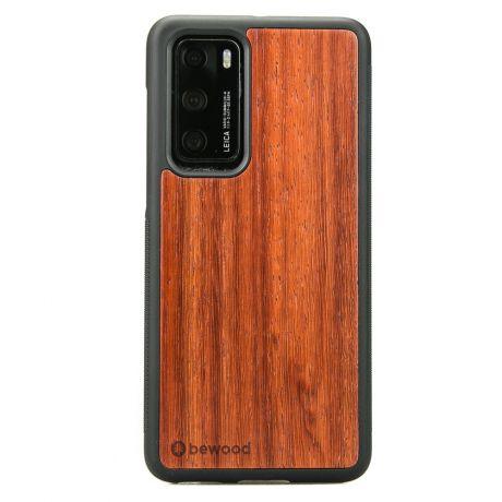 Drewniane Etui Huawei P40 PADOUK