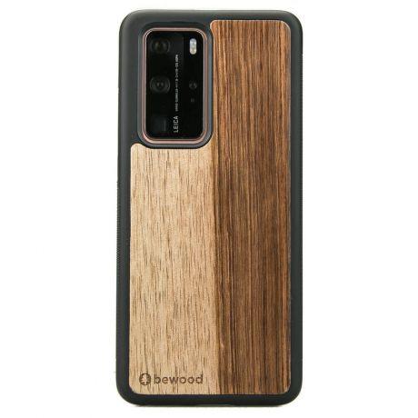Drewniane Etui Huawei P40 Pro MANGO