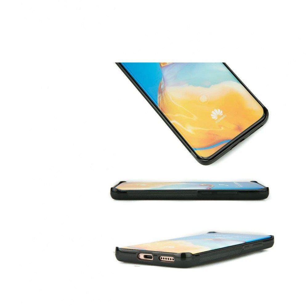 Drewniane Etui Huawei P40 Pro ROWER LIMBA
