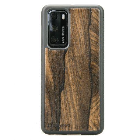 Drewniane Etui Huawei P40 ZIRICOTTE