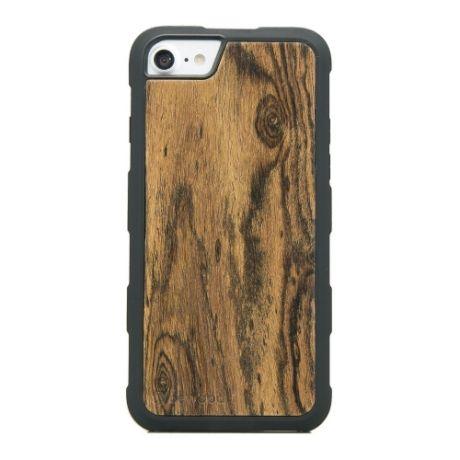 Drewniane Etui iPhone 6/6s/7/8 BOCOTE HEAVY