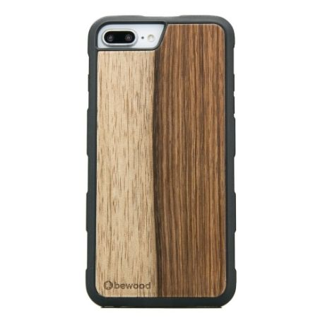 Drewniane Etui iPhone 6/6s/7/8 Plus MANGO HEAVY