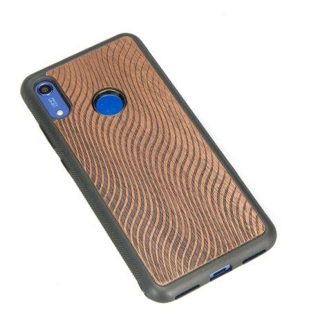 Drewniane Etui Huawei Y6s FALE MERBAU