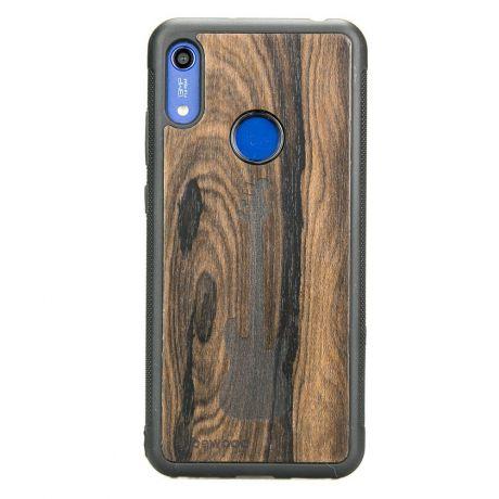 Drewniane Etui Huawei Y6s GITARA ZIRICOTE