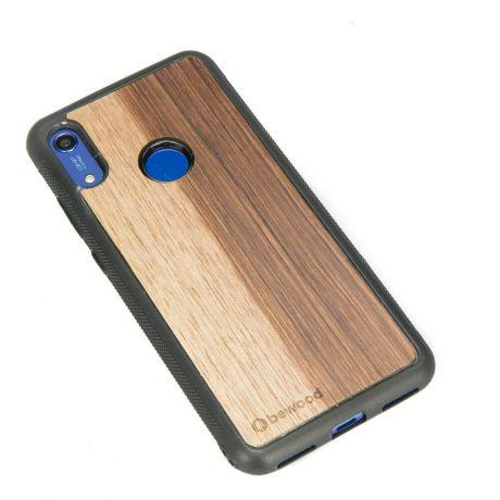 Drewniane Etui Huawei Y6s MANGO