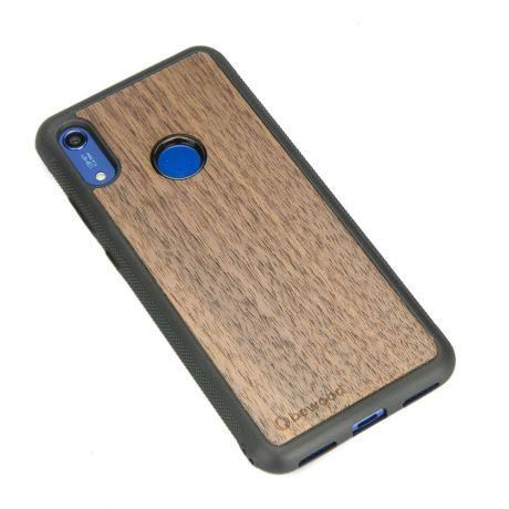 Drewniane Etui Huawei Y6s ORZECH AMERYKAŃSKI