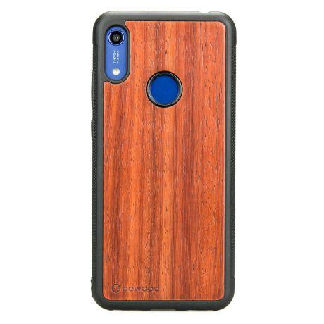 Drewniane Etui Huawei Y6s PADOUK