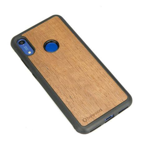 Drewniane Etui Huawei Y6s TEK