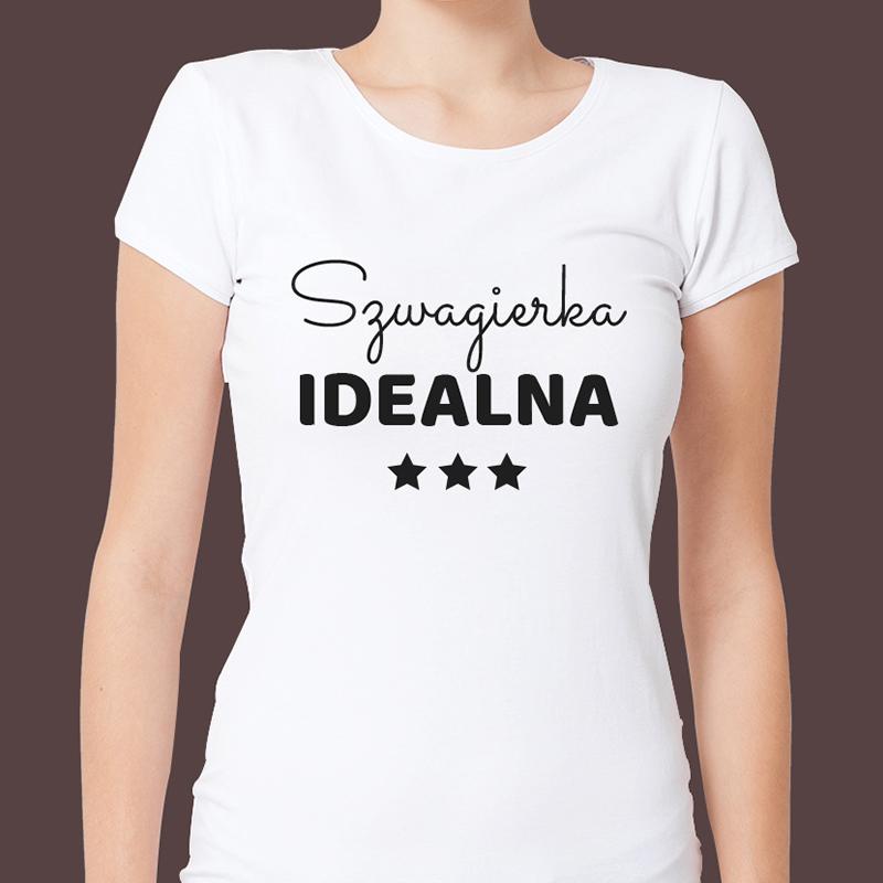 Koszulka dla szwagierki