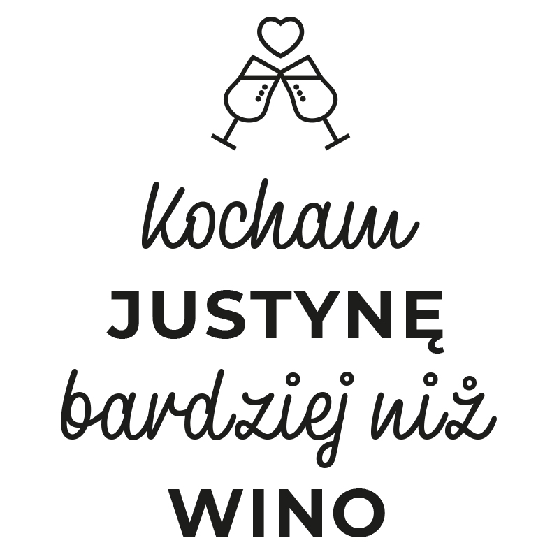 Kieliszki do wina zestaw