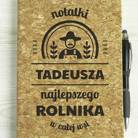 Notatnik rolnika