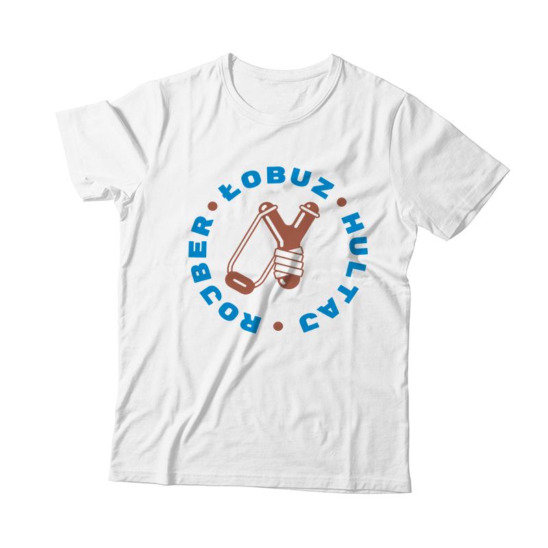 Koszulka Łobuz